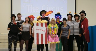 Creative Week - Circus Pictures (1)