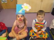 Creative Week - Circus Pictures (3)